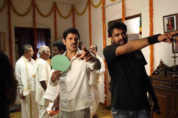 anushka-thandavam-movie-working-stills-15
