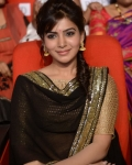 samantha-stills-at-atharintiki-daredi-audio-17