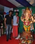 sunil-at-i-max-ganesh-photos-1