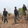 16 Naxalites killed in encounter with CRPF