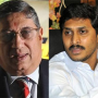 Jagan smiles in jail while CBI grills BCCI chief Srinivasan