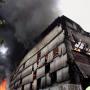 20 injured in fertilizer factory fire in AP