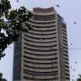 Sensex soars over 400 points