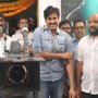 Pawan Kalyan's new movie rolls out