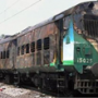 25 expected dead in Tamil Nadu Express fire accident