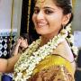 Anushka's new look in Prabhas' Varadhi