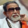 Bal Thackeray in hospital
