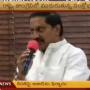 ew Crisis hits AP Congress after Vijayamma's Sircilla tour