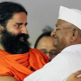 Ramdev takes dig at Team Anna over Modi remark; says he is answerable only to Anna