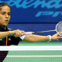 Saina reaches pre-quarters, Jwala-Ashwini keep hopes alive