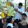 Chiranjeevi to Inagurate SV Ranga Rao Statue