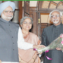 Hamid Ansari elected as Vice President for 2nd term