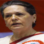 CM KKR meets Sonia Gandhi