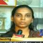 YSRCP's bandh call; PJR's daughter Vijayareddy Arrested