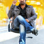 First Look: NTR looks stylish as Baadshah