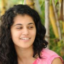 Is Taapsee 'Touch Me Not' For Mega Heroes?