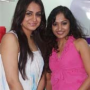 Aksha & Madhavi Latha Lunch Naturals Family Salon