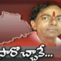 TRS not interested in Telangana March ?