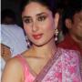 Kareena Kapoor Praying for Heroine Movie