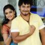 Telugu Abbai Movie Stills