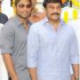 Allu Arjun & Surender Reddy Movie Opening