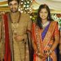 Brahmanandam's Son Marriage Photos