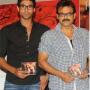 Krishnam Vande Jagadgurum Audio Launch Photos