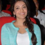 Kajal Agarwal at Thupaki Audio Launch