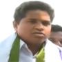 Chintala Pudi MLA Rajesh quits Congress , joins YSRCP