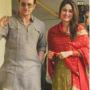 Saif Ali Khan & Kareena Kapoor Mehendi Ceremony