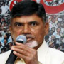 Chandrababu slams Cong over development