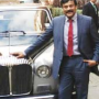 Chiranjeevi  London Tour Photos