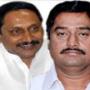 Dharmana meets CM Kiran over resignation issue