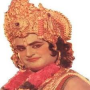 Rajinikanth as Lord Krishna?
