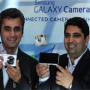 Samsung launched 3G-connected camera