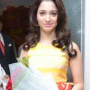 Tamanna at Cake Mixing in Taj Banjara