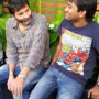 Trivikram Srinivas Birthday Celebrations