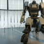 Japanese man's childhood dreams give birth to giant robot