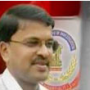 CBI JD Lakshmi Narayana survives road accident