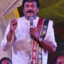 Chiru at Worlds Telugu Mahasabhalu 2012 Photos