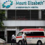 Delhi gang-rape victim admitted to Singapore hospital