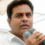 Ktr Responds on Nara Lokesh's offer