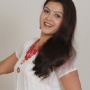 Swetha Rao Latest Photoshoot