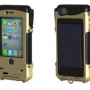 Waterproof and solar-powered iPhone
