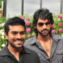 Ram Charan to share screen With Rana