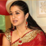 Actress Sangeetha become mother