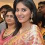 Anjali at Womens World Showroom