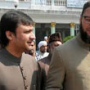 Owaisi brothers sent to sangareddy court