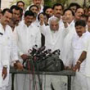 T Congress MPs,MLAs and MLCs Going to Resign from Congress Party