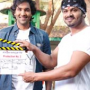 Manchu Vishnu Movie Opening